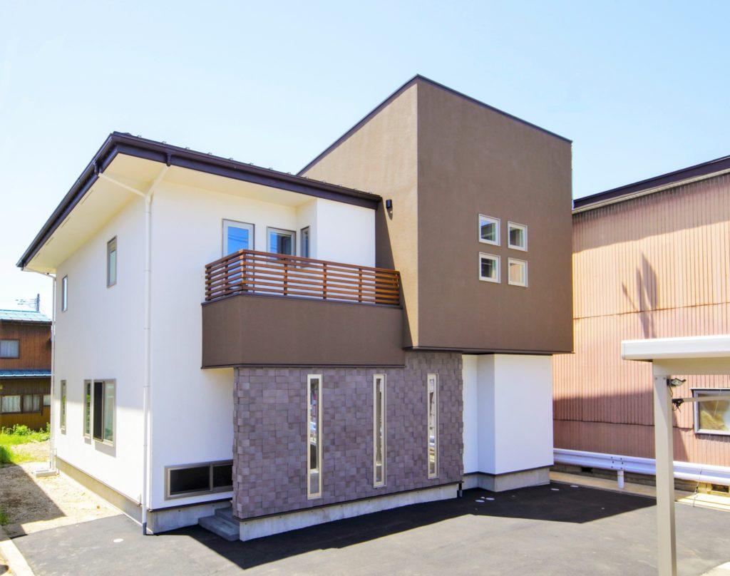 南本町の家Ⅱ
