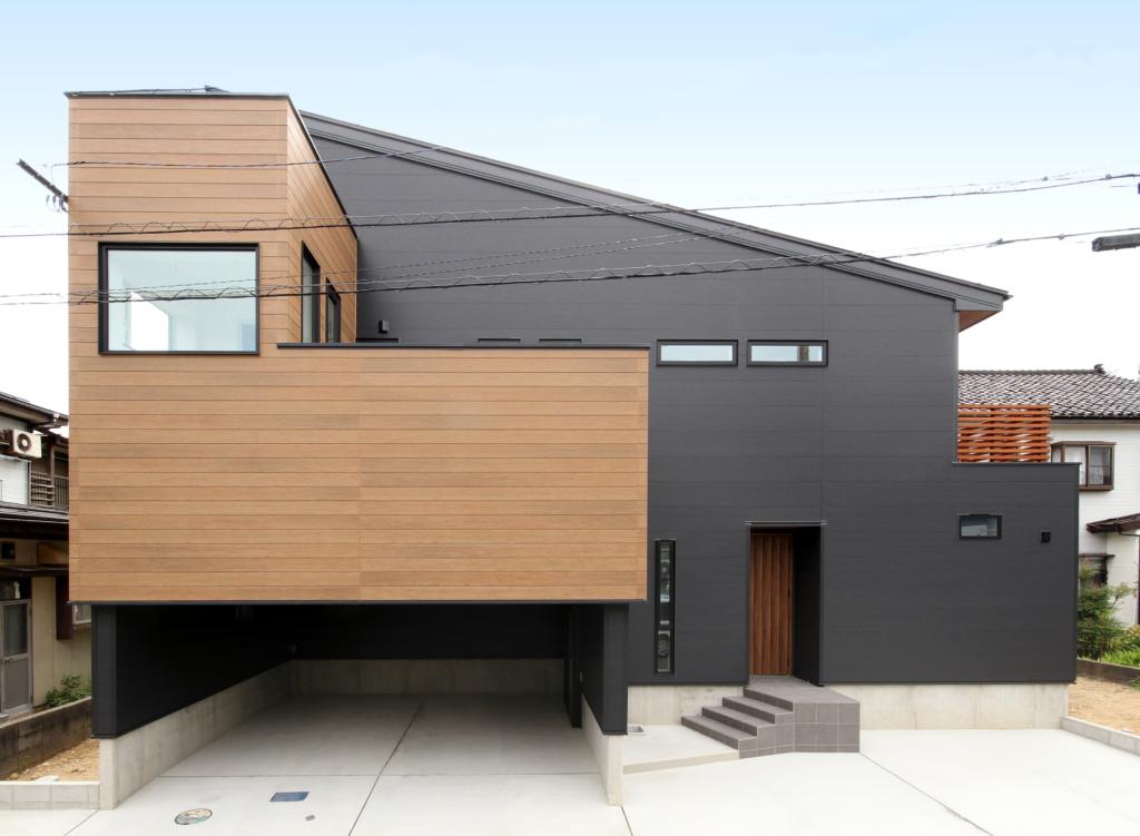 春日山の家Ⅱ